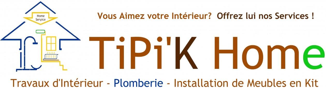 TiPi'K Home